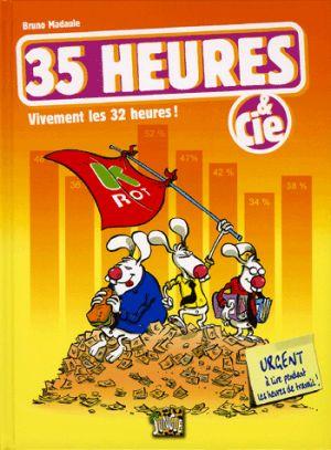 35 heures & Cie édition Simple