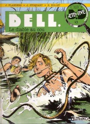 Les enquêtes d'Edmund Bell édition simple 1993