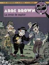 Abbé Brown édition Simple