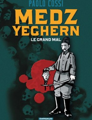 Medz Yeghern édition simple