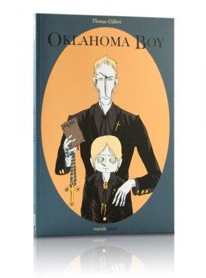 Oklahoma boy édition simple