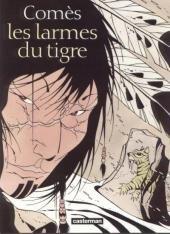Les larmes du tigre édition Simple
