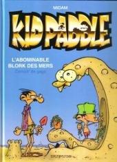 Kid Paddle édition Hors série