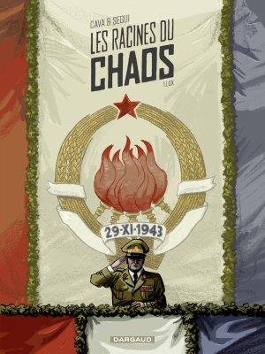 Les racines du chaos # 1