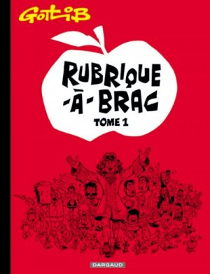 Rubrique-à-brac édition Réédition 2003