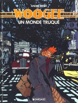 Woogee édition simple