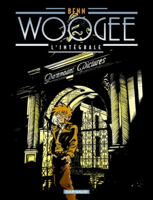 Woogee édition intégrale