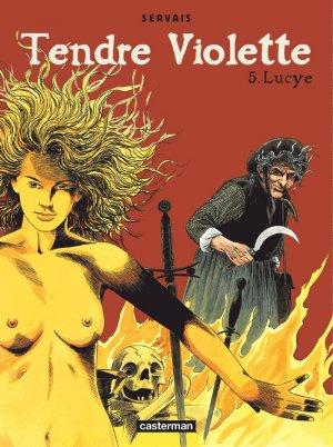 Tendre Violette édition Simple