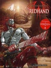 Redhand édition Simple