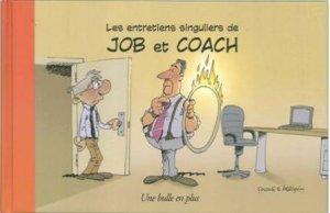Les entretiens singuliers de Job et Coach édition Simple