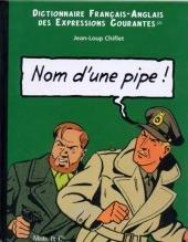 Dictionnaire Français-Anglais des expressions courantes 2