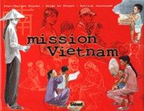 Mission Vietnam édition Simple