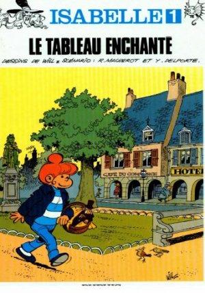 Isabelle édition simple 1978
