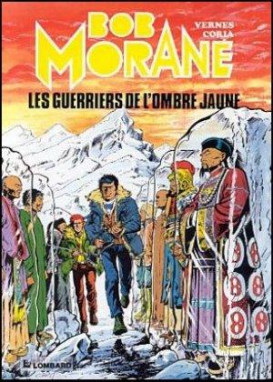 Bob Morane # 11 simple