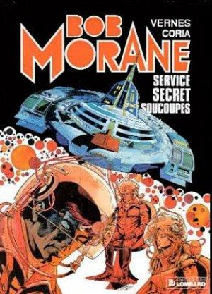 Bob Morane # 12 simple