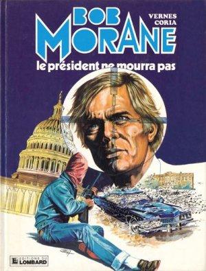 Bob Morane # 13 simple