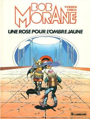 Bob Morane # 15 simple