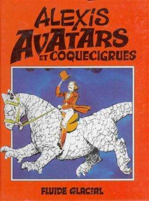 Avatars et coquecigrues édition Réédition