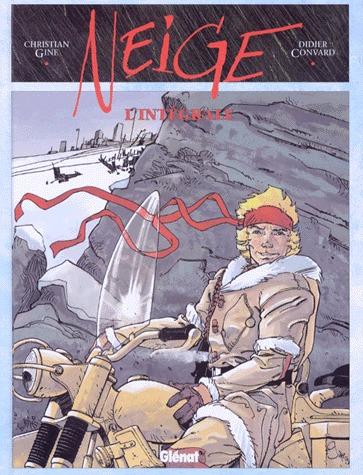 Neige # 1 Intégrale 1996