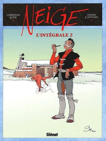Neige # 2 Intégrale 1996