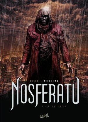 Nosferatu édition simple