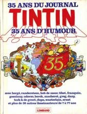 35 ans du journal Tintin édition Simple