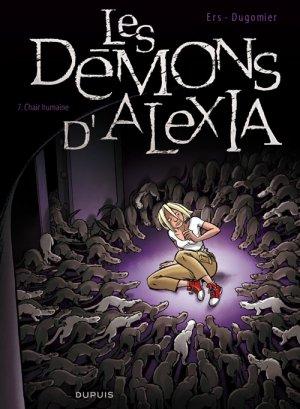 Les démons d'Alexia # 7