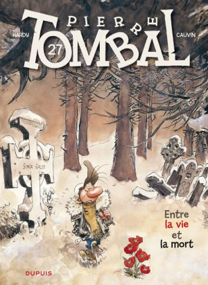 Pierre Tombal T.27