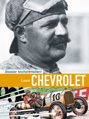 Dossier Michel Vaillant # 11