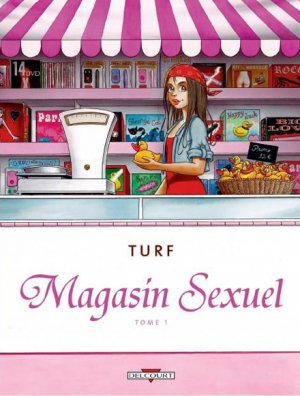 Magasin sexuel # 1