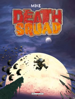 Death squad édition simple