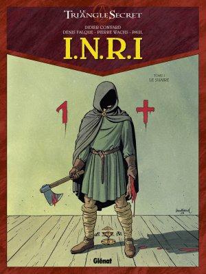 I.N.R.I édition Découverte