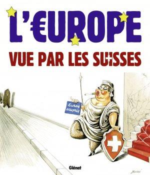 L'Europe vue par les Suisses édition simple