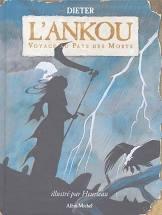 L'Ankou - Voyage au pays de morts édition Simple