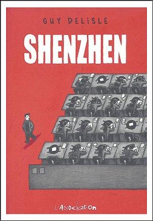 Shenzhen édition Simple