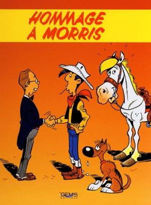 Hommage à Morris
