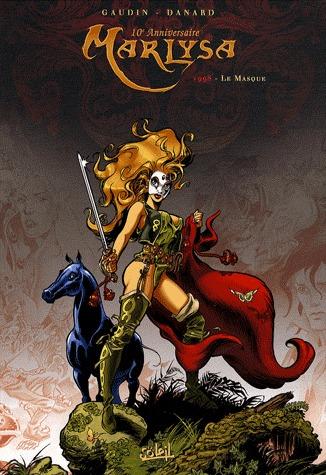 Marlysa édition 10ème anniversaire