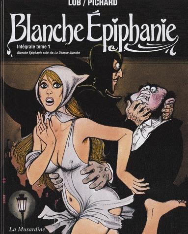 Blanche Epiphanie