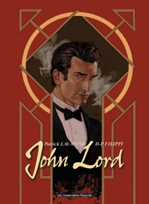 John Lord édition coffret