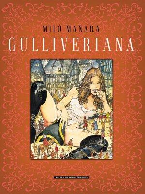 Gulliveriana édition Réédition 2007