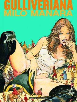 Gulliveriana édition Réédition 2011