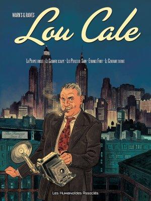 Lou Cale, the famous édition intégrale