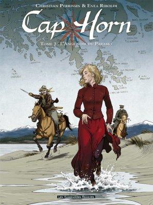 Cap Horn # 3 simple