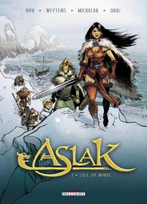Aslak # 1 simple