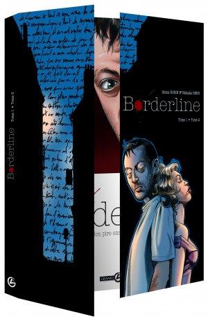 Borderline édition coffret