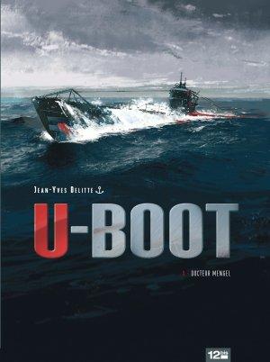 U-Boot T.1