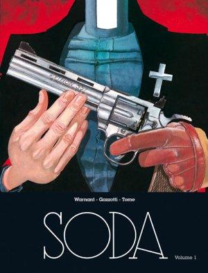 Soda édition intégrale