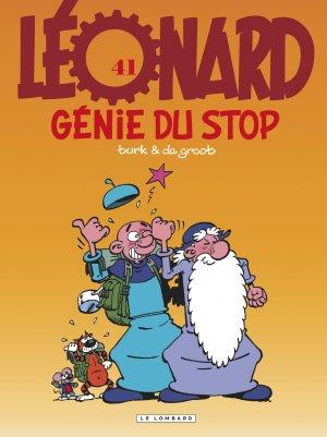 Léonard # 41
