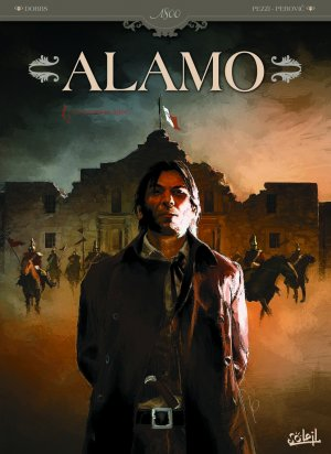 Alamo édition simple