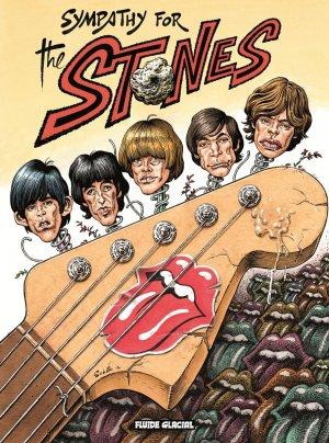 Sympathy for the Stones édition simple